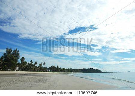 Thung Sang Beach