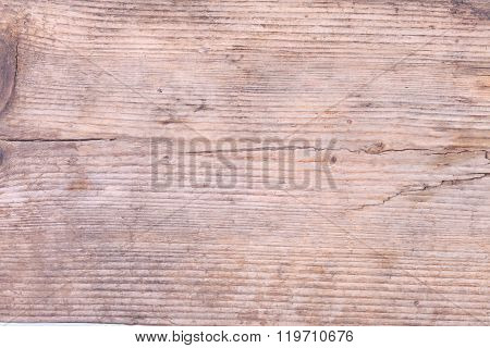 texture of the old brown rotten wood