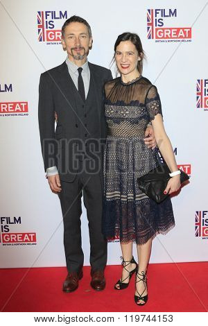 LOS ANGELES - FEB 26:  Stuart Wilson at the The Film is GREAT Reception Honoring British 2016 Oscar Nominees at the Fig and Olive on February 26, 2016 in West Hollywood, CA