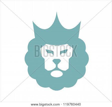 King Lion simple