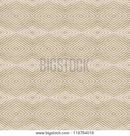Unbleached Muslin Cloth Texture Pattern Background