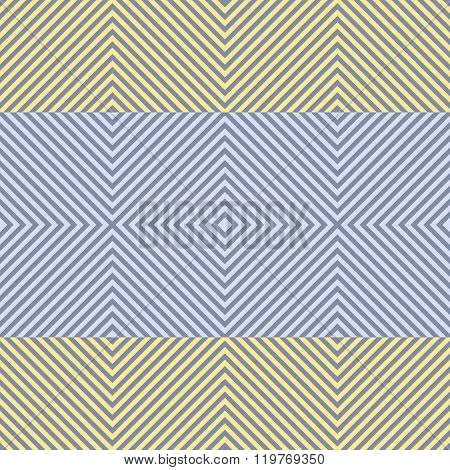 Abstract Seamless Pattern Of Squares