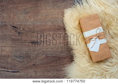Box With Tag