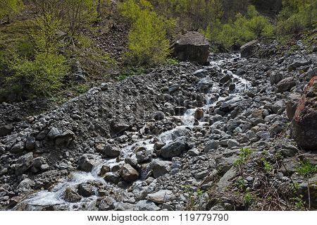National Park Ecrins