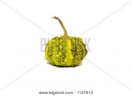 Isolation Pumpkin