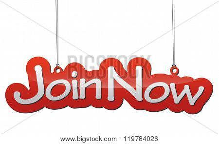 Background Join Now