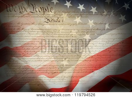 Constitution of USA
