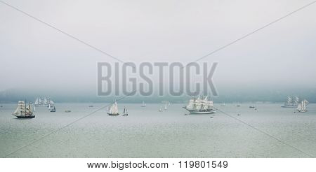 Black Sea Tall Ships Regatta