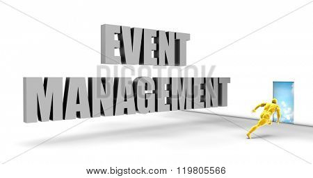 Event Management as a Fast Track Direct Express Path