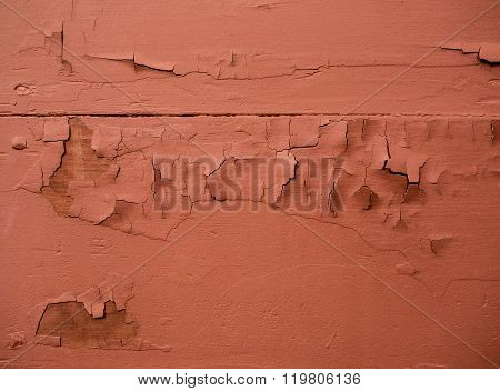 Cracked Paint Texture