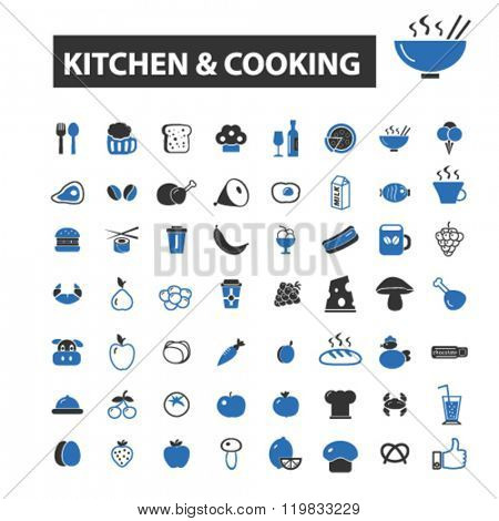 kitchen, cooking icons, kitchen, cooking logo, kitchen, cooking vector, kitchen, cooking flat illustration concept, kitchen, cooking infographics, kitchen, cooking symbols,