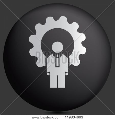 quality control icon, quality control logo, quality control icon vector, quality control illustration, quality control button, quality control isolated, quality control image, quality control concept