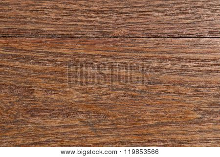 Wood Texture Close Up - Maintaining Of Wooden Surfaces With Fresh Protective Paint.