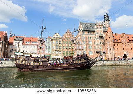 Gdansk Cruise