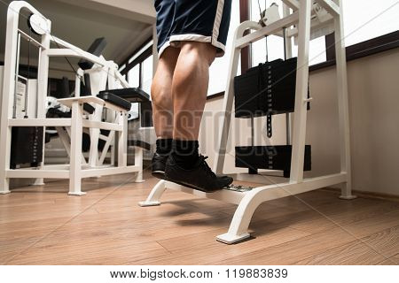 Calves Exercise