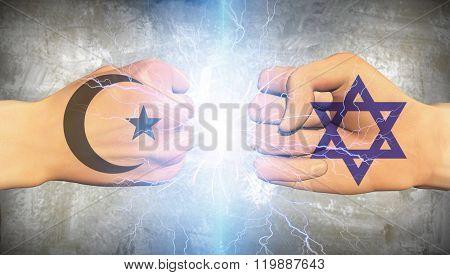 Clash of religion
