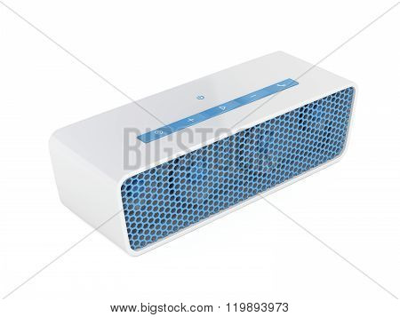 Wireless Speaker