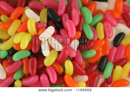 Candy Beans 1