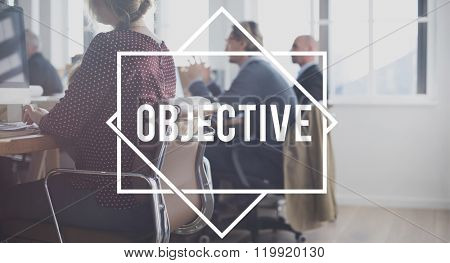 Objective Mission Intention Direction Concept
