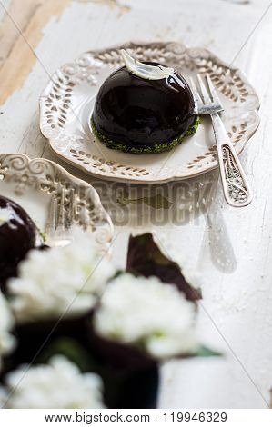 Chocolate Mini Cake
