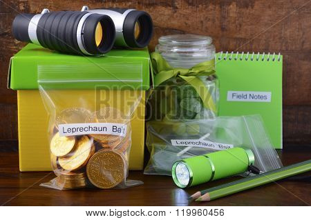 Catch A Leprechaun Kit