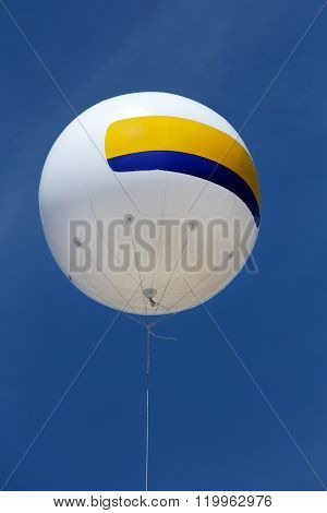 Advertise Balloon