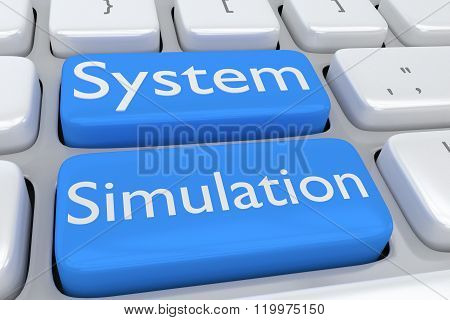 System Simulation Concept