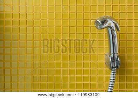 Bidet Shower, Bidet Spray In Toilet