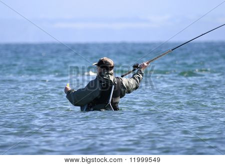 Gone Fishin', New Zealand