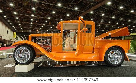 1931 Ford Pickup Truck