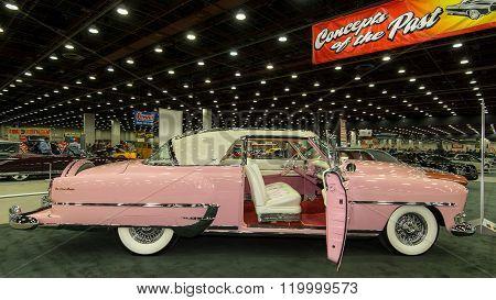1954 Dodge LaComtesse (Newport)