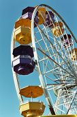 pic of sm  - taken at sm amusement park on the boardwalk on a chilly but sunny winter morning - JPG