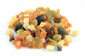 Dried Summer Fruits poster