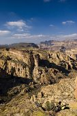 pic of snowbird  - fish creek canyon in tonto national forest arizona in winter - JPG
