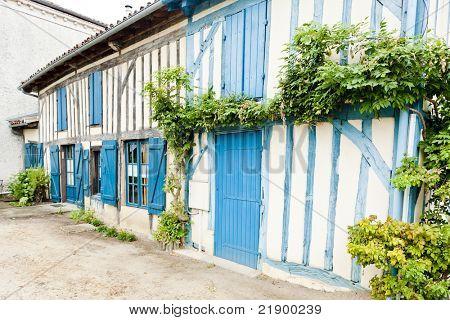 Saint-Symphorien, Aquitaine, France