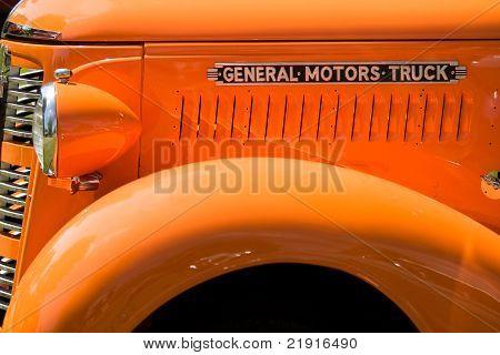 General Motors Truck