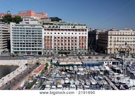 Naples Marina