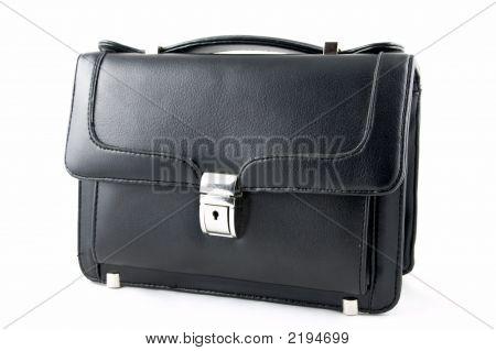 Black Small Suitcase