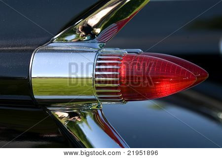 Cadillac Tail light