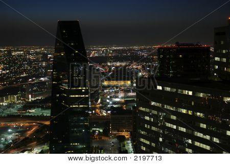 Dallas Night