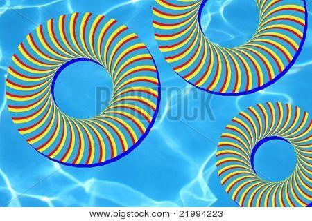 Float Rings