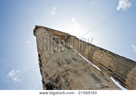 Dydima Columns