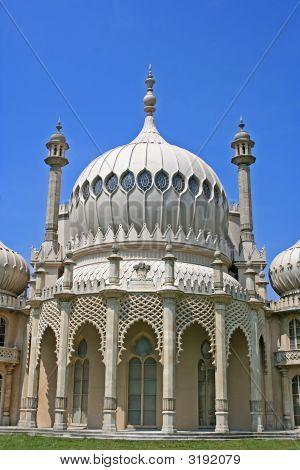 Brighton Pavillion Dome
