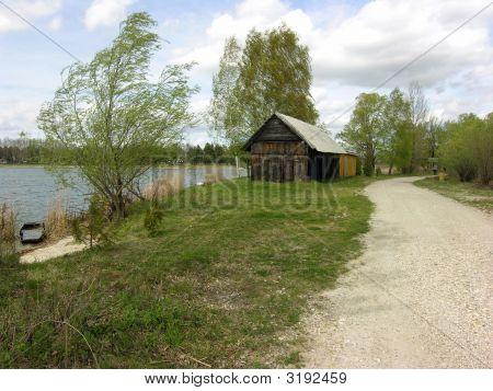 River Sava