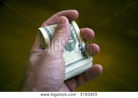 A Fistfull Of Twenties