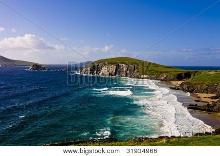 dingle's  peninsula