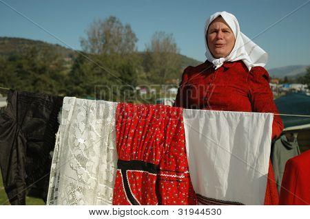 Negreni fair, Transylvania, Romania