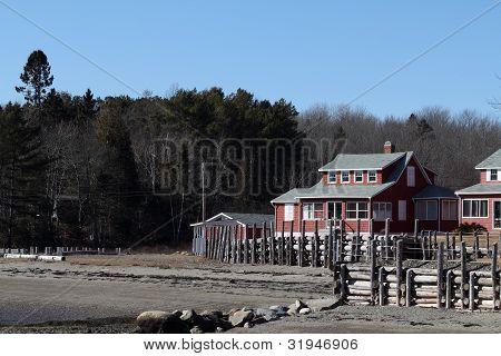 Beach Front Properties