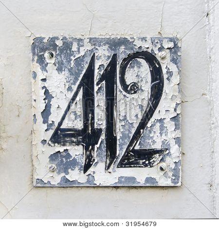 Nr. 412