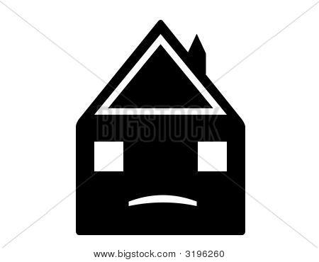 Sad House Owner